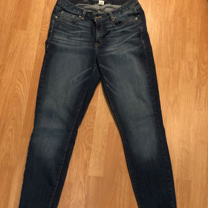 Lane Bryant Jeans - Lane Bryant Size 14 L Skinny Jeans